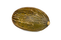 Fresh Piel de Sapo Melon Fotos de archivo libres de regalías