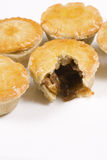 Fresh pies Royalty Free Stock Photography