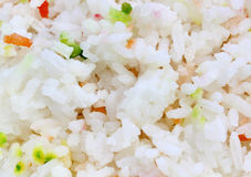Fresh Pilaf Stock Images