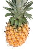 Fresh pineapple isolated on white. Background Stock Photography