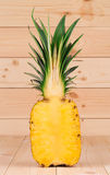 Fresh Pineapple Royalty Free Stock Photography