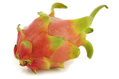 Fresh pitaya fruit (Hylocereus undatus) Royalty Free Stock Photos