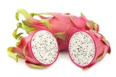 Fresh pitaya fruit (Hylocereus undatus) Stock Photo