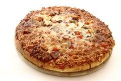 Fresh pizza Stock Photos