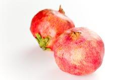 Fresh pomegranate Royalty Free Stock Photo