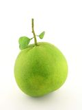 Fresh pomelo Stock Photo