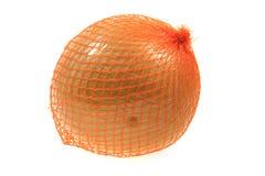 Fresh pomelo fruit Stock Photos