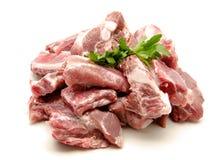 Fresh pork Royalty Free Stock Images
