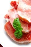 Fresh pork chop  . Stock Images