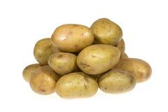 Fresh potato Stock Images