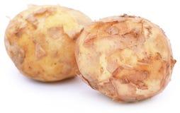 Fresh Potato Stock Photography
