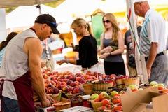 Fresh produce Royalty Free Stock Image