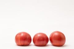 Fresh produce tomatos. Fresh produce home grown tomato tomatoes Royalty Free Stock Photo
