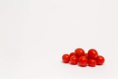 Fresh produce tomatos. Fresh produce home grown tomato tomatoes Stock Images