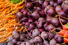 Fresh produce Royalty Free Stock Photography