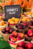 Fresh produce Royalty Free Stock Images