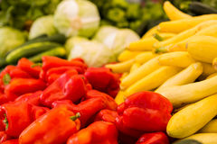 Fresh produce Royalty Free Stock Photo