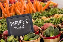 Fresh produce Stock Image