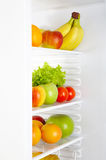 Fresh products Stock Photos