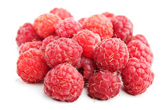 Fresh raspberry Royalty Free Stock Image