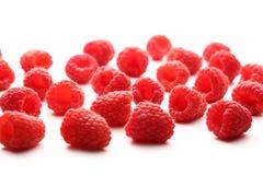 Fresh raspberry Royalty Free Stock Images