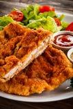 Fresh raw chicken legs Stock Photo