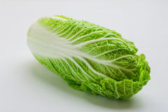 Fresh raw lettuce and herbs. For dietary Stock Photos