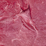 Fresh raw meat closeup. Food background Stock Photo