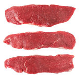 Fresh Raw Meat Royalty Free Stock Photography