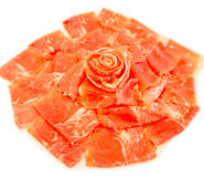 Fresh raw meat Stock Image