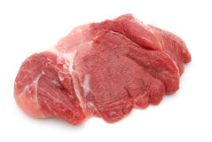 Fresh raw meat Stock Images