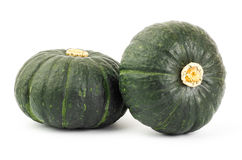 Fresh raw pumpkin Stock Photography