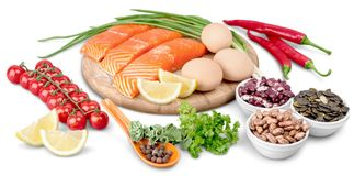 Fresh raw salmon on backgound. Fresh raw salmon green red closeup market Royalty Free Stock Photo
