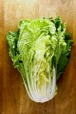 Fresh, raw, sliced cabbage Royalty Free Stock Photography