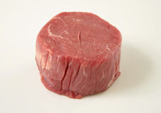 Fresh raw steak. Fresh raw red meat steak stock images
