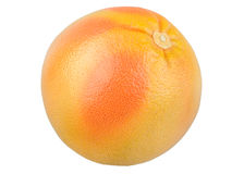 Fresh Red Grapefruit Royalty Free Stock Image