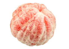 Fresh Red Grapefruit Royalty Free Stock Photo