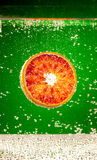 Fresh red orange Royalty Free Stock Images
