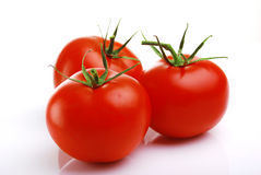 Fresh Red Tomato Stock Images