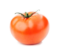 Fresh red tomato Royalty Free Stock Photos