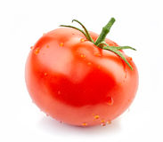 Fresh red tomato Royalty Free Stock Photos