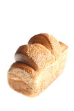 Fresh rich bread Royalty Free Stock Image