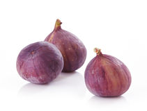 Fresh ripe figs Royalty Free Stock Photography