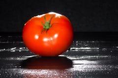 Fresh Ripe and Fleshy Tomato Stock Photos