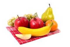 Fresh ripe fruits Royalty Free Stock Image