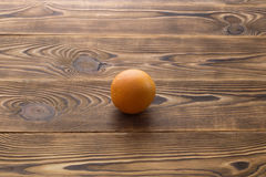 Fresh ripe grapefruit over wooden background royalty free stock photos