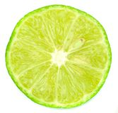 Fresh ripe lemon. Royalty Free Stock Images