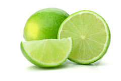 Free Fresh Ripe Lime Stock Photo - 17116050