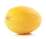 Fresh ripe melon Stock Images