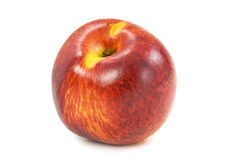 Fresh ripe peach Royalty Free Stock Photos